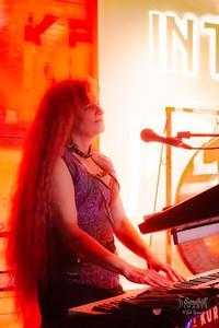 Linda, In The Light