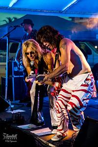 Completely Unchained, Van Halen Tribute