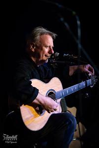 Tony McManus, guitarist extraordinaire