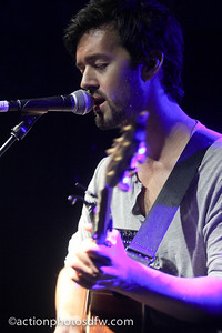 Robert Baker at HOB 7-14-12-2-5
