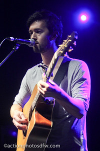 Robert Baker at HOB 7-14-12-2-4