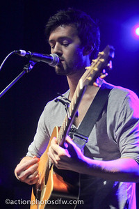 Robert Baker at HOB 7-14-12-2-3
