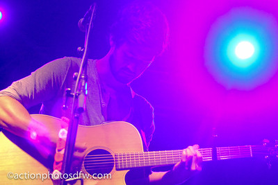 Robert Baker at HOB 7-14-12-2-40