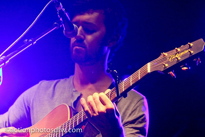 Robert Baker at HOB 7-14-12-2-30