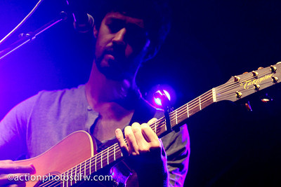 Robert Baker at HOB 7-14-12-2-31