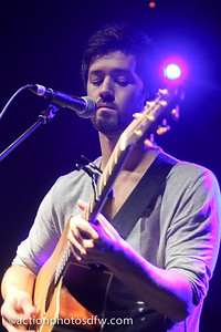 Robert Baker at HOB 7-14-12-2-2