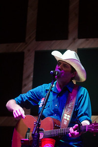 Ray Johnston at The Rustic © Jerry McClure-0021