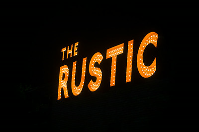 Ray Johnston at The Rustic © Jerry McClure-0001