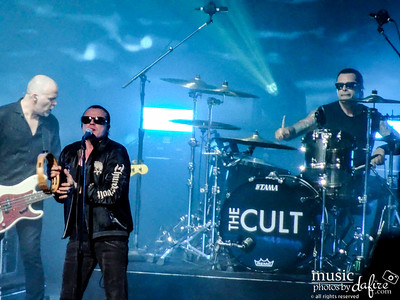 09/02/18 - The Cult