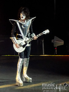 02/13/19 - KISS at Glendale Arena, Az