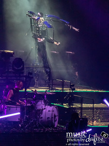02/26/19 - MUSE at Talking Stick Arena, Phoenix
