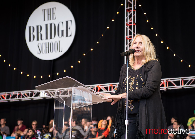 30th Bridge School Benefit