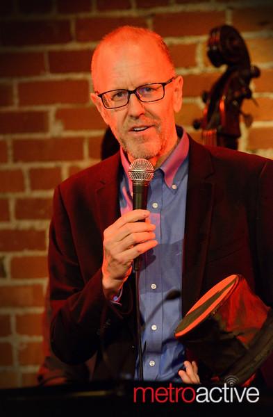 Steve Borkenhagen