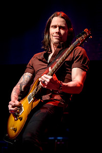 Alter Bridge Perform in Toronto