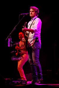 Meghan Patrick Performs at Boots & Hearts 2016