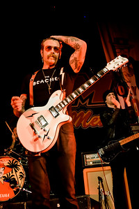 MUSIC - Eagles of Death Metal Perform in Toronto