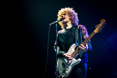 MUSIC - Francesco Yates Performs in Hamilton
