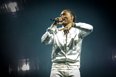 Future Performs in Toronto