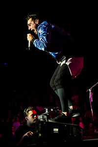 MUSIC - Hedley Performs in Hamilton