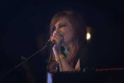 I speak Machine Performs in Toronto