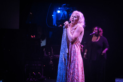 Joss  Stone Performs in Toronto