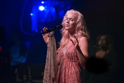 Joss  Stone Performs in Toronto