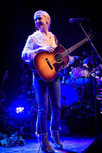 Laura Marling Performs in Toronto