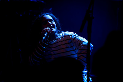 Lido Pimienta Performs in Toronto