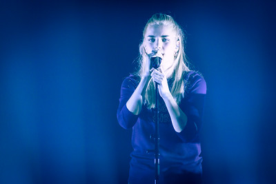 London Grammar Perform in Toronto