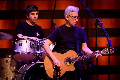 MUSIC - Los Lobos Perform in Toronto