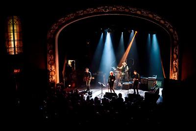 MUSIC - Lucinda Williams Performs in Toronto
