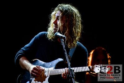 Matt Corby Performs in Toronto