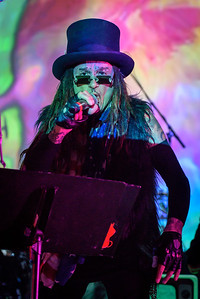 Ministry Performs in Toronto