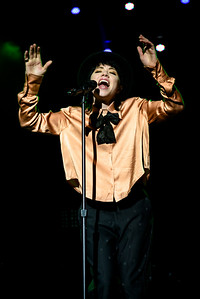 MUSIC - Carly Rae Jepsen Performs in Hamilton
