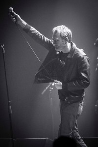 The Jesus and Mary Chain perform in Toronto