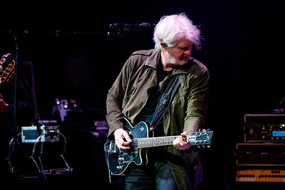 Tom Cochrane Performs in Toronto