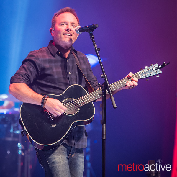 ADORE, Chris Tomlin, @ the California Theater, San Jose, CA. December 14, 2015