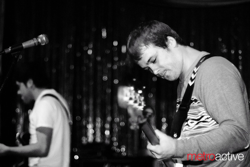Matt Cline of Brightlighters.<br /> <br /> Photo by Jessica Shirley-Donnelly, JRSD Photography