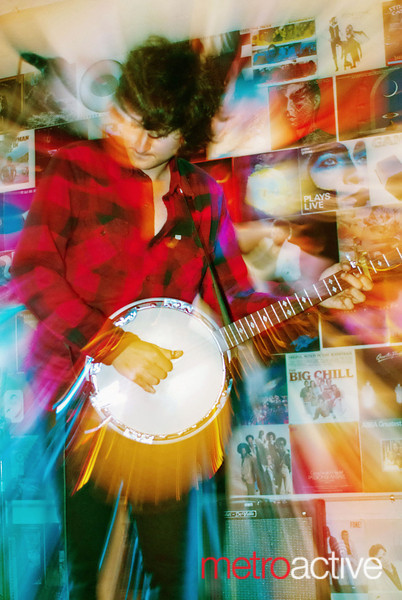Rob Fidel of Tumbleweed Wanderers.<br /> <br /> Photo by Jessica Shirley-Donnelly, JRSD Photography