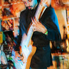 Joel Zelaya of Cartoon Bar Fight.<br /> <br /> Photo by Jessica Shirley-Donnelly, JRSD Photography