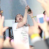 Steve Aoki, Images by: C.J.