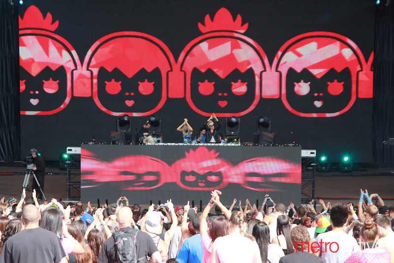 Nervo, Images by: C.J.