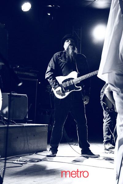 photos by Kenny Sinatra