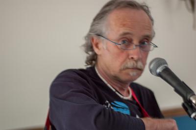 John McLean (RIP)