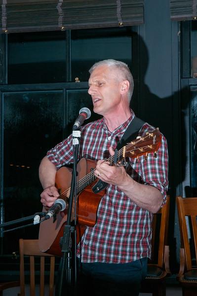 Tim Pomeroy