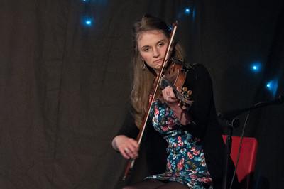 Hannah Fisher