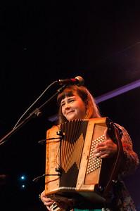 Mairearad Green