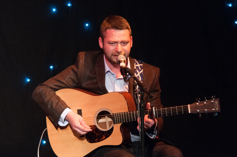 Jamie McGeechan