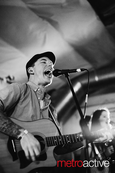 """Troubadour<br /> <br /> Photo by Jessica Shirley-Donnelly, JRSD Photography 