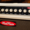Redplate Blackverb 50-2